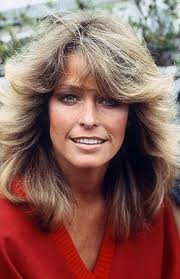 farrah fawcett hair color farrah fawcett a life in pictures media the guardian