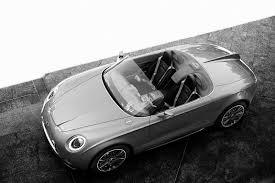 Superleggera Mini Mini Could Make Compact Sedan Instead Of Superleggera Based Sports Car