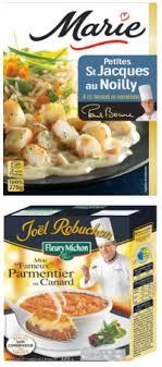 plats cuisiné plats cuisinés frais fleury michon contre les plats de