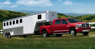 2011 dodge ram towing capacity ram truck tow ratings