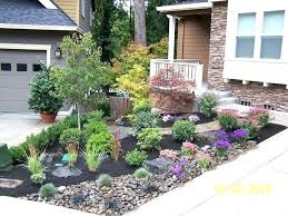front yard landscaping ideas pictures front yard ideas astonishing stone landscaping ideas for front yard