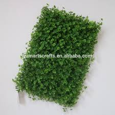 Fake Bushes Artificial Plant Mat Artificial Plant Mat Suppliers And