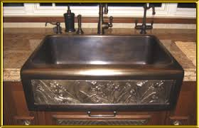 copper farmhouse sink clearance farmhouse kitchen sink includes