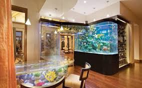 Wall Aquarium by Fish Aquarium Home Design Design And Ideas In Aquarium Home On