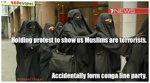 Racist Muslim Memes - anti racism memes you said it