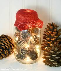 lighted christmas potpourri jar meatloaf and melodrama
