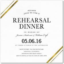 rehearsal invitations stylish bands signature white rehearsal dinner invitations