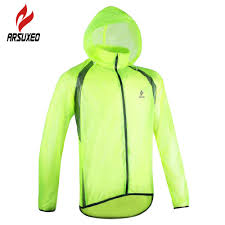 breathable cycling rain jacket popular windproof knit buy cheap windproof knit lots from china