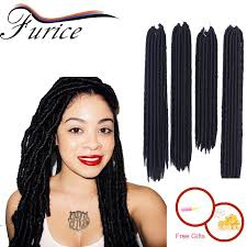 afro twist braid premium synthetic hairstyles for women over 50 synthetic faux locs braid hair extension crochet twist hair