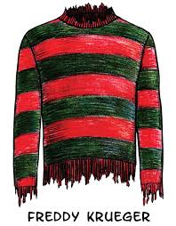 knit picking 9 no 12 famous sweaters drawn from pop culture