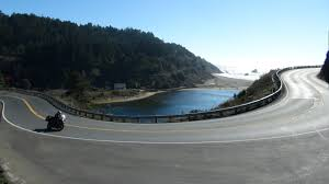 Pacific Coast Highway Map Pacific Coast Highway Motorcycle Tour South Motoquest