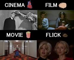 Meme Movies - cinema film movie flick kino know your meme