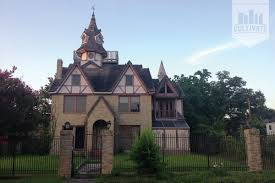 Old Mansions Wichita St Mystery Mansion Cultivate Houston