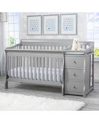 Convertible Crib And Changer Combo Don T Miss This Deal On Princeton Junction 4 In 1 Convertible Crib