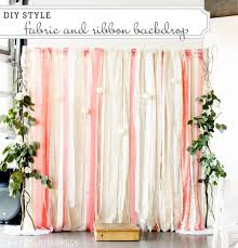 photo booth backdrops resources 55 awesome diy photography backdrops