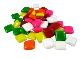 where to buy chiclets gum when gum is complicated