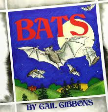 bats gail gibbons 9780823416370 amazon com books