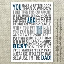 32 free printable father u0027s day cards for dad