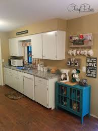 decorators white painted kitchen cabinets wood or white cabinets in the kitchen what s your preference