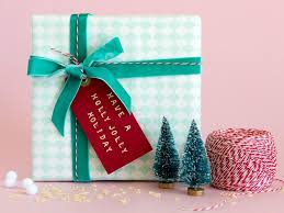 Holiday Gifts Holiday Gift Wrapping Ideas Diy
