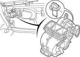manual countryauto ru peugeot 307 замена резистора