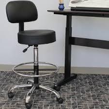 bar stool desk chair drafting chairs you ll love wayfair