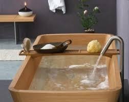 vasche da bagno legno vasca da bagno il nuovo concetto di arredo