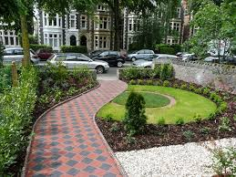 front garden design sensational best 25 gardens ideas on pinterest