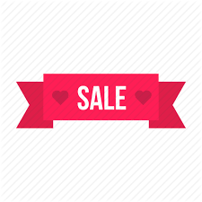 ribbon sale coupon heart label pink ribbon sale tag icon icon search engine