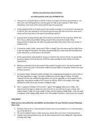 year 3 worksheet for practical measuring lesson by moiller