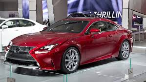 lexus paintwork warranty lexus releases its inner coupe audaciously energetic design