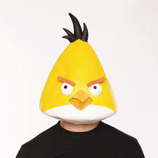 Angry Birds Halloween Costume Halloween Costume Ideas Boys