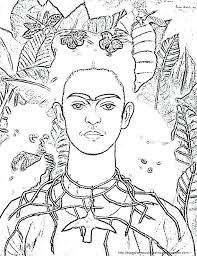 coloring pages diego rivera diego rivera coloring pages adult coloring pages go online sheets