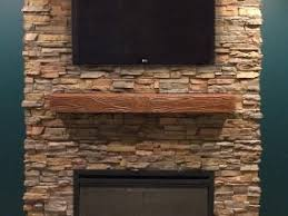 Floating Fireplace Mantels by Fake Fireplace Mantel Shelves Mantels Direct To You