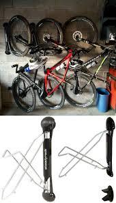 bike storage for small apartments best 25 hanging bike rack ideas on pinterest wall bike rack