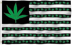 Us Flags Com 7 33 Large Marijuana Usa Flag 3 U0027x5 U0027 Outdoor Flags Http Www