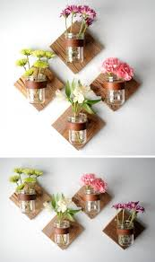 Recycled Wall Decorating Ideas Fancy Diy Wall Decor With 10 Diy Wall Decor Ideas Recycled Crafts