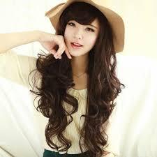 model rambut keriting gantung tips memilih model rambut keriting gantung sesuai 4 bentuk wajah
