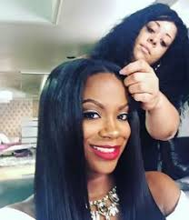 jodie rowlands hair stylist sister and brother kandi buruss pinterest