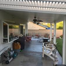 Elitewood Aluminum Patio Covers Km Patio Covers 65 Photos U0026 45 Reviews Patio Coverings Lake