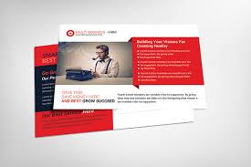 standard business postcards print shop