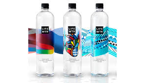 pepsico launches premium water brand lifewtr this year pepsico is debuting a new premium water bottle brand called lifewtr