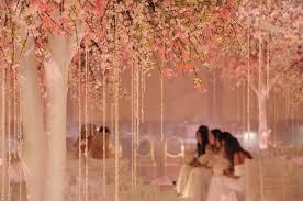 cherry blossom wedding wedding ideas cherry blossom weddings budget brides