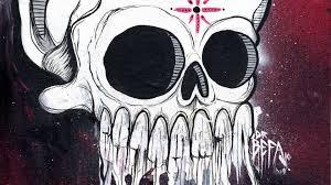 skull hd wallpaper 1920x1080 wallpaper galleries