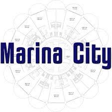 marina city floor plans u0026 maps