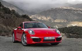 2012 porsche 911 s price 2012 porsche 911 s drive motor trend