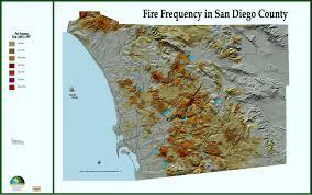 San Diego County Map Relfiref Jpg