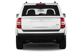 jeep rear bumper 2013 jeep patriot reviews and rating motor trend