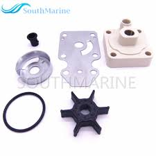 aliexpress com buy water pump impeller repair kit for parsun