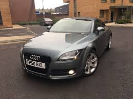 audi tt 3 2 qattro 6 speed manual 2007 px welcome in edmonton